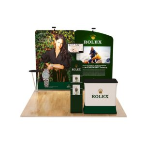 Display Booth Packages